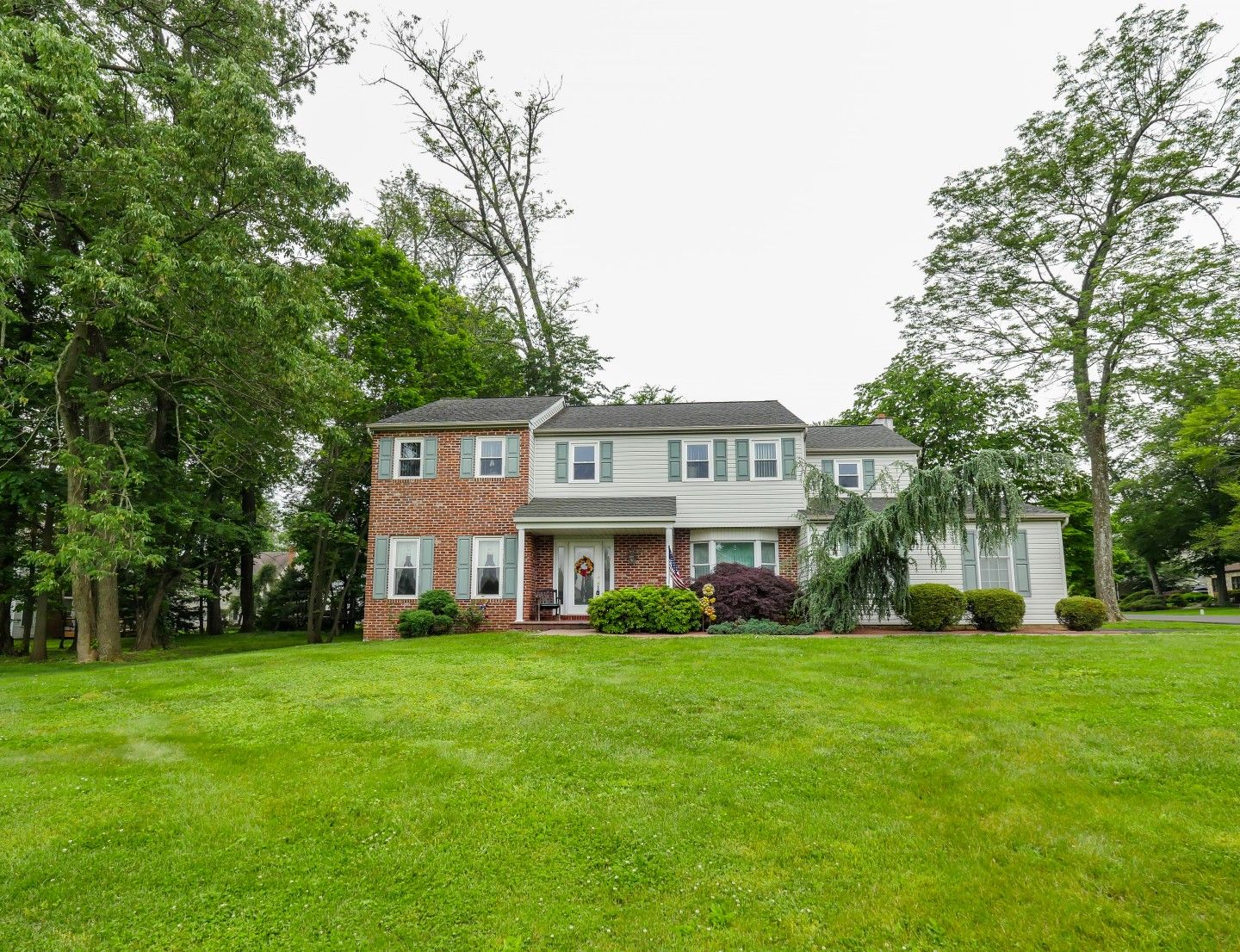 Pin on Bucks County Real Estate Video Tours Homes For Sale