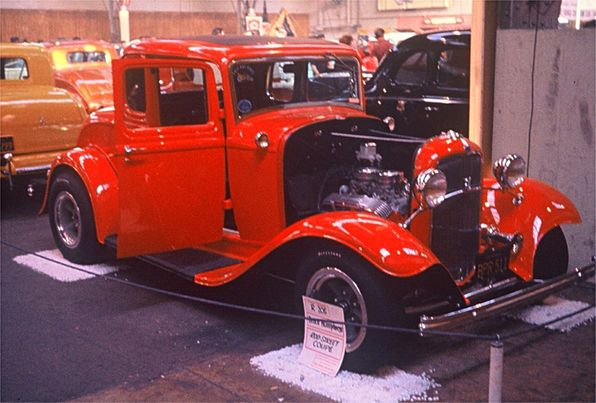 Bay Area Car Shows Were The Best Hot Rod Network Look At - Bay area car shows this weekend