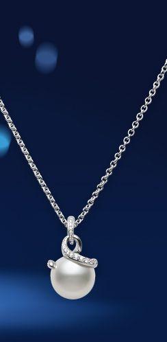 Mikimoto pearl pendant pearl necklaces pinterest mikimoto mikimoto pearl pendant aloadofball Choice Image