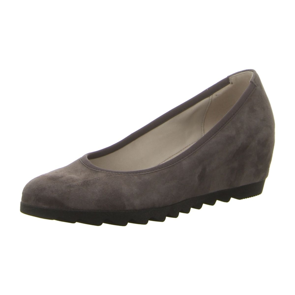 NEU: Gabor Pumps 75.320.19 - dark-grey -