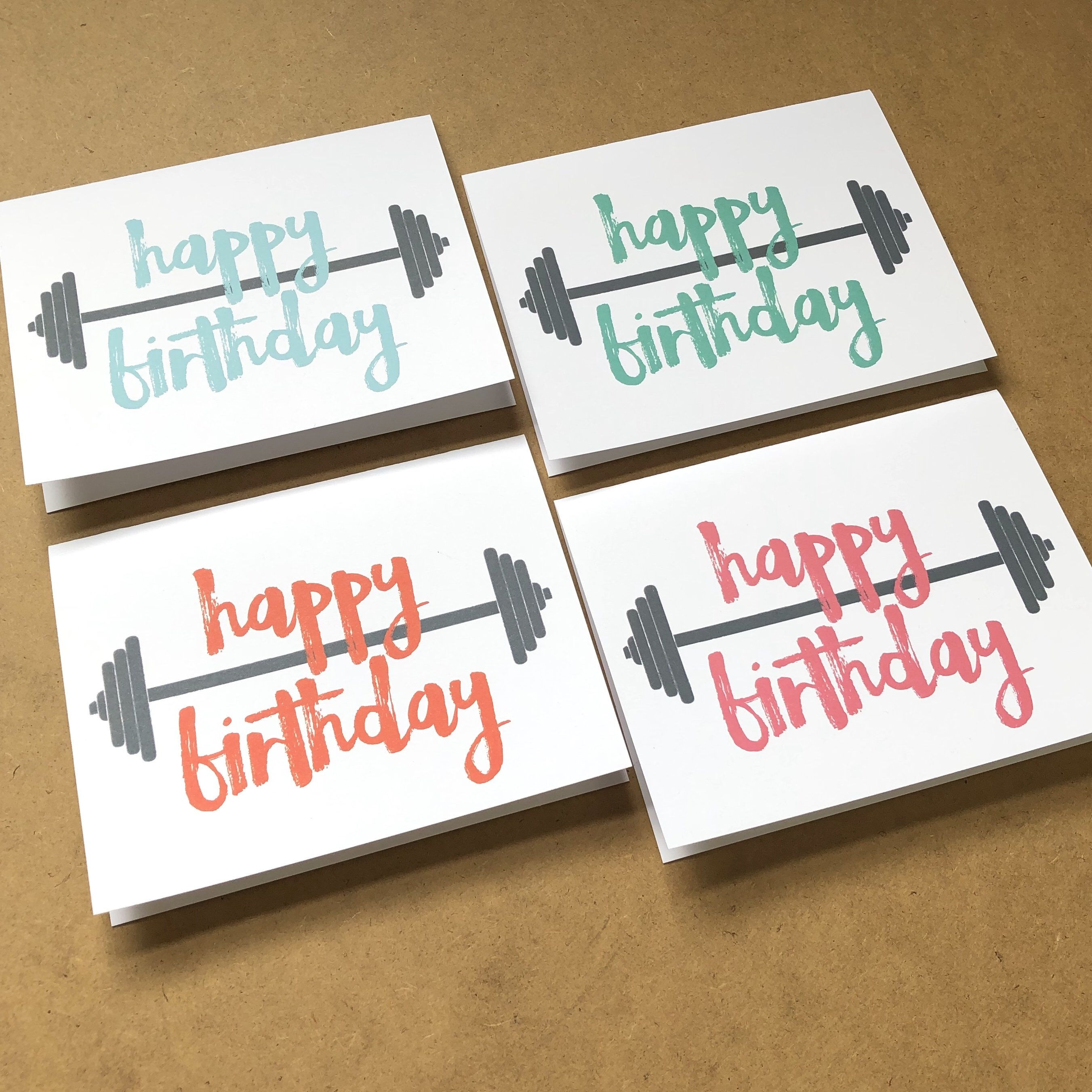 Personal Trainer Birthday Gifts Crossfit Birthday Gift For Men