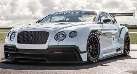 Bentley Continental Gt3 Concept Racer 2013 Mobil Mewah Com Bentley Continental Gt Konsep Mobil Mobil Balap
