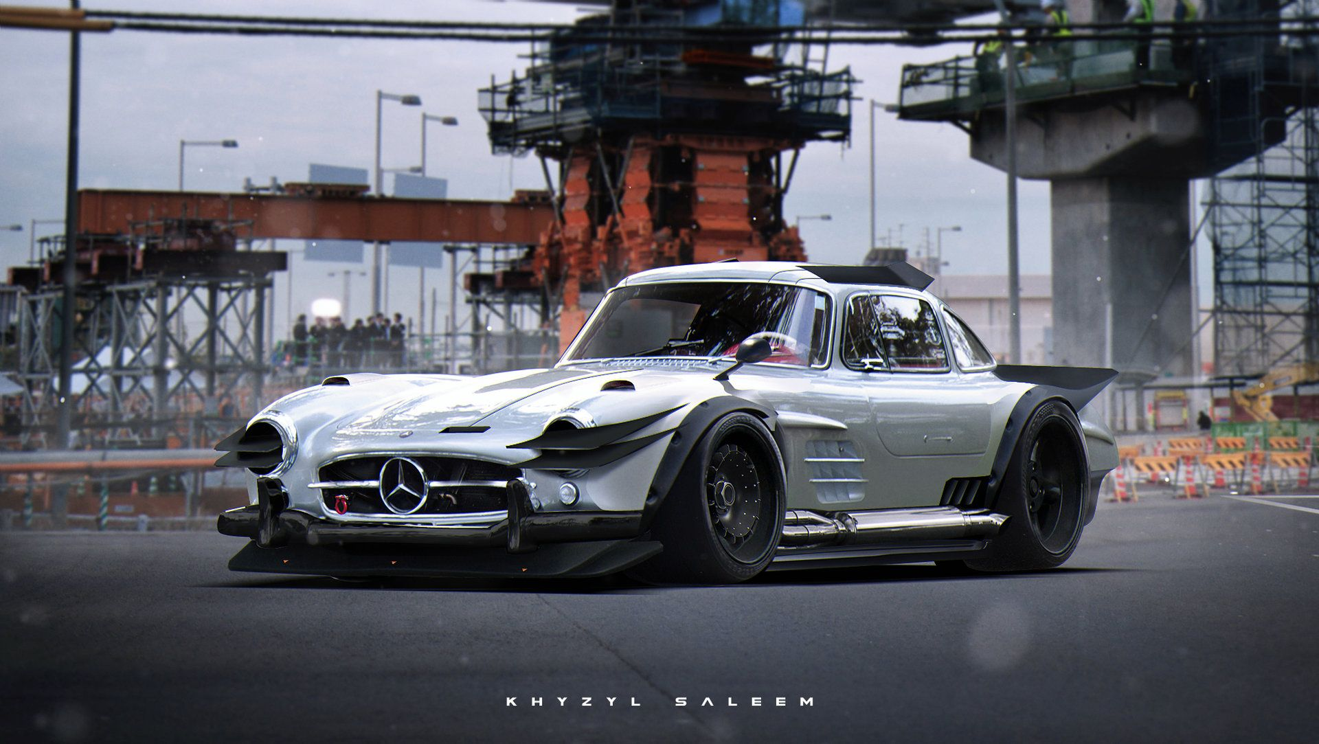 Post apocalypse the artwork and renderings of khyzyl saleem cars pinterest post apocalypse artwork and cars