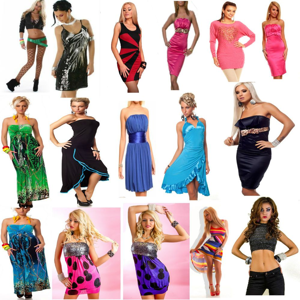 #SPECIAL SALES REDUCED cocktail evening bandeau Dress tops ...