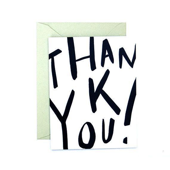 Thank you gift,thank you cards,thank you,thank you friend,thank - thank you note to friend