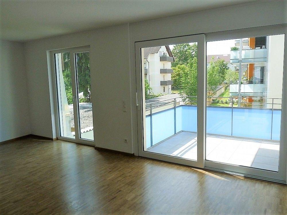 2 Zimmer Wohnung Karlsruhe