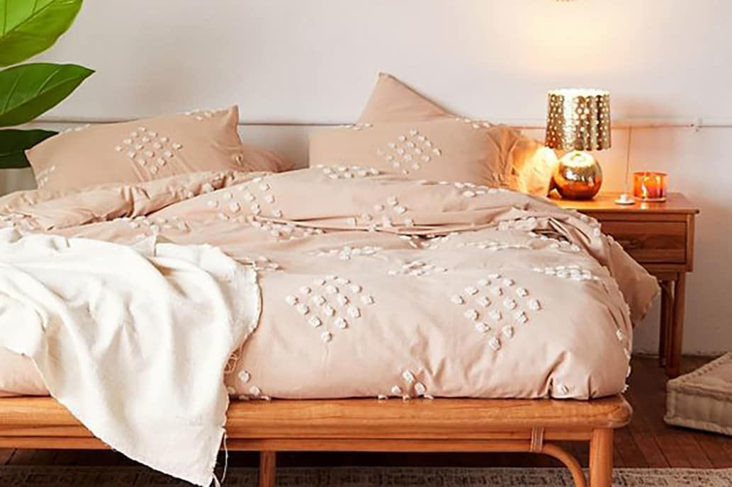 Get 40 off on bedding today at urban outfitters urban