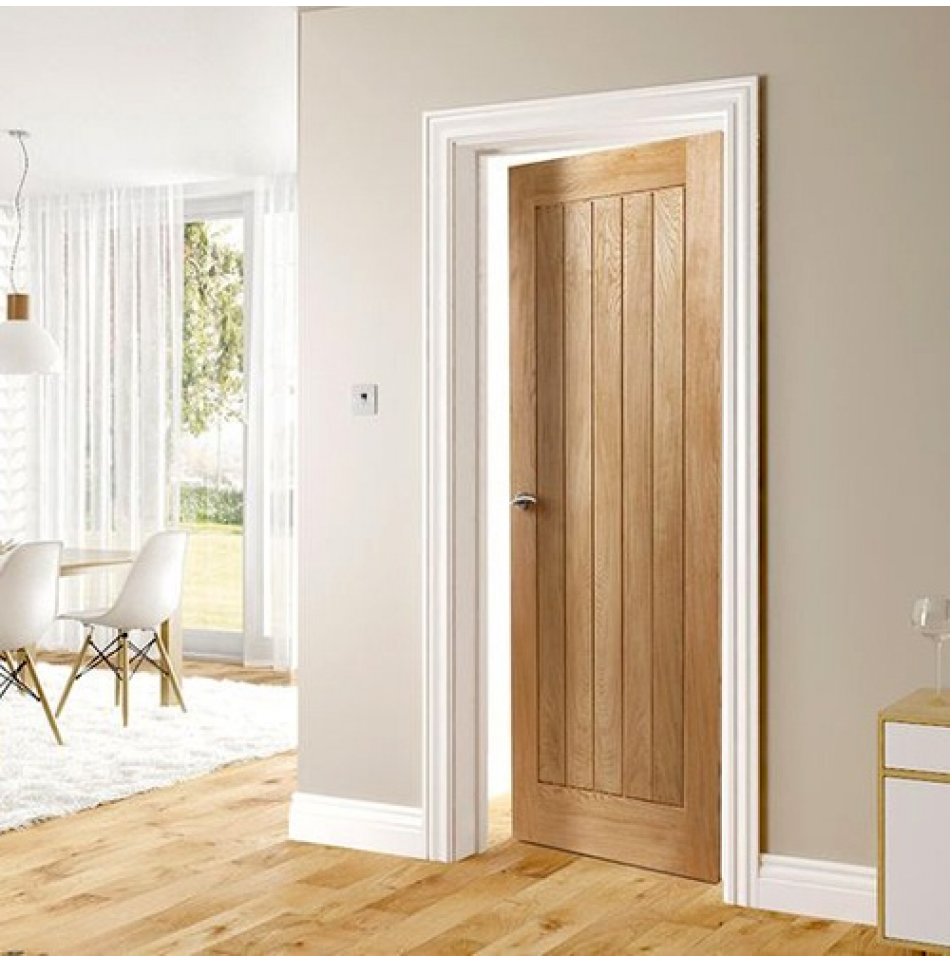 Image result for oak doors with white frames doors pinterest image result for oak doors with white frames eventelaan Choice Image