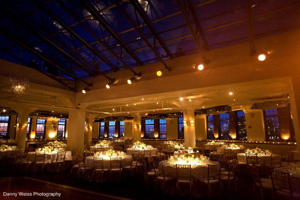 Tribeca Rooftop And Other Unique New York City Wedding Venues Compare Info Prices View Photos Read Detailed On Nyc Reception Locations