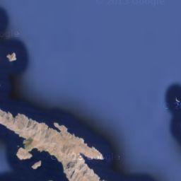 Kalymnos Greece Kalymnos Island Greece Map AtlasVisual