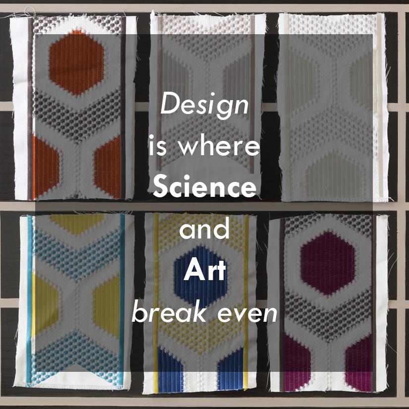 Un'incontro perfetto.   Nella foto: #Tessuto #Henri - #Collezione #Dance  #tessuti #interiordesign #tendaggi #textile #textiles #fabric #homedecor #homedesign #hometextile #decoration Visita il nostro sito www.ctasrl.com e scarica le nostre brochure su: http://bit.ly/1nhrLQM