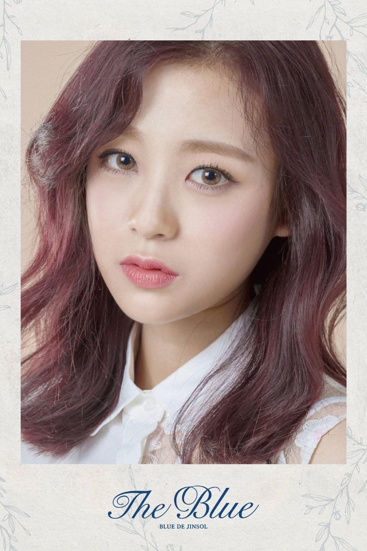 The Magic Of The Internet April Kpop Kpop Girl Groups Mini Albums