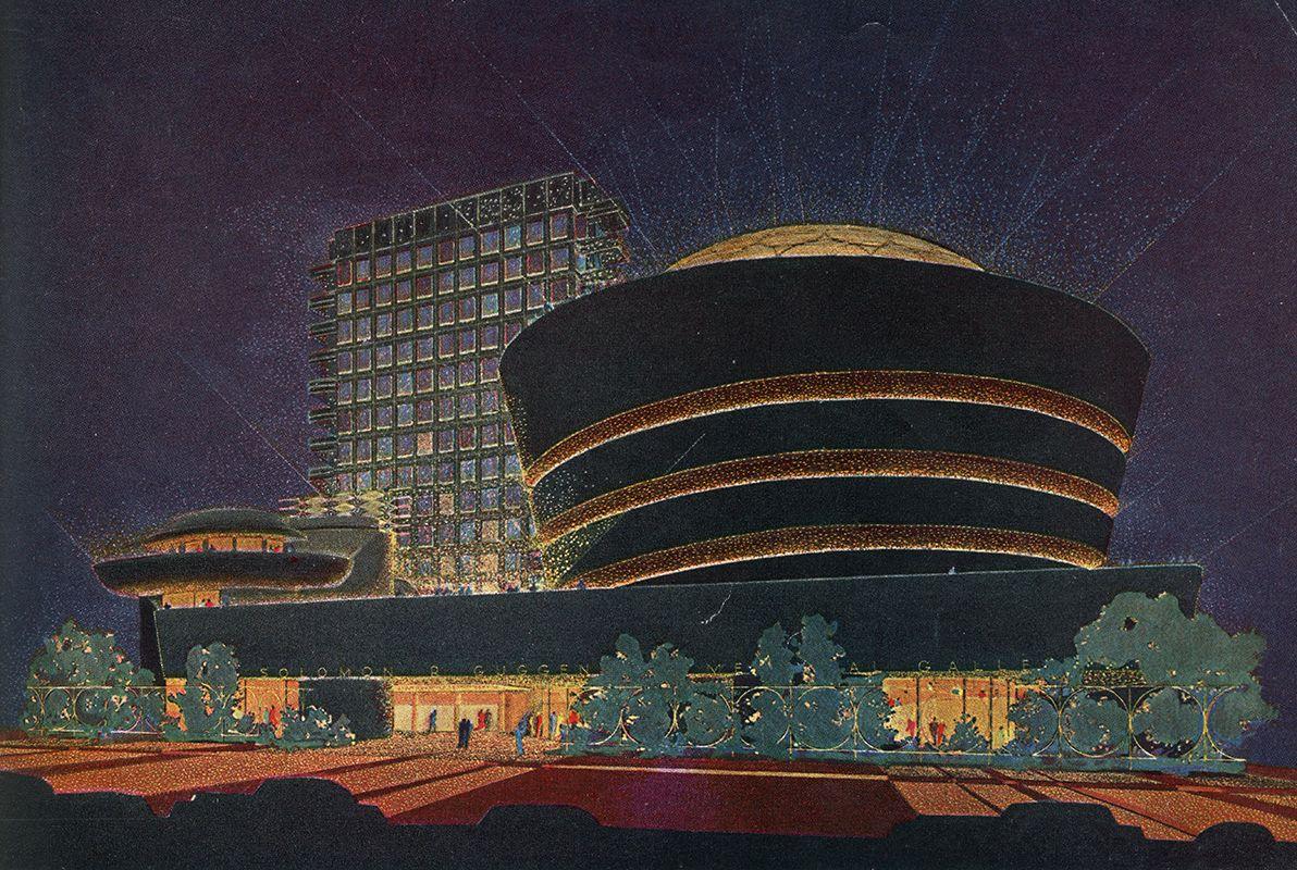 Frank Lloyd Wright Architectural Forum Apr 143