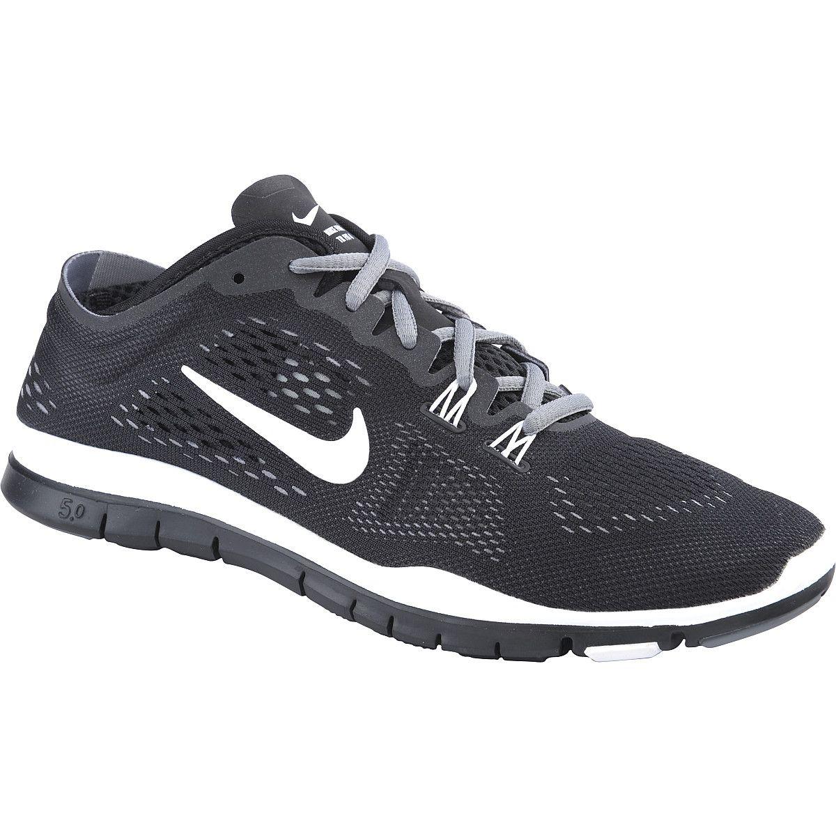 newest b3de0 fb359 NIKE Women's Free 5.0 TR Fit 4 Breathe Cross-Training Shoes ...