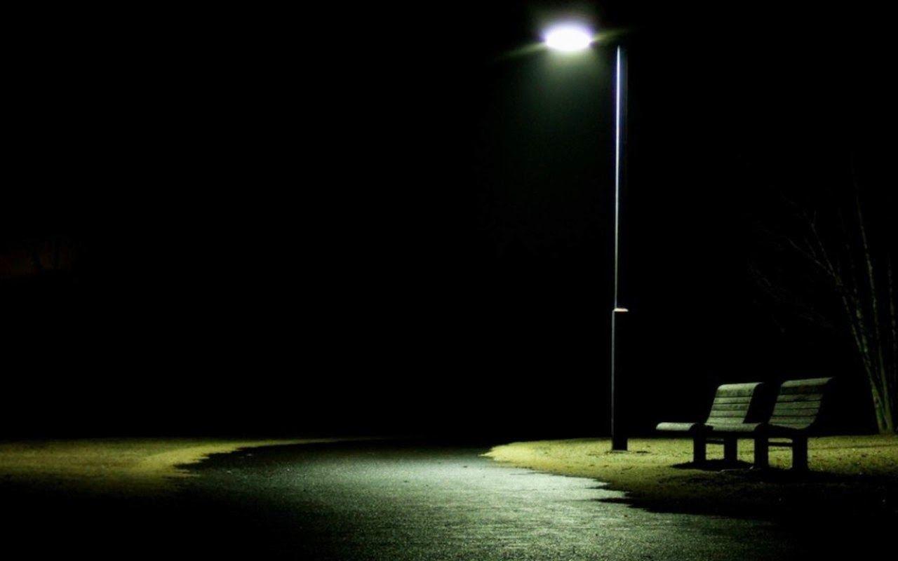 27   Great Street Light At Night for Street Lamp At Night Drawing  75tgx