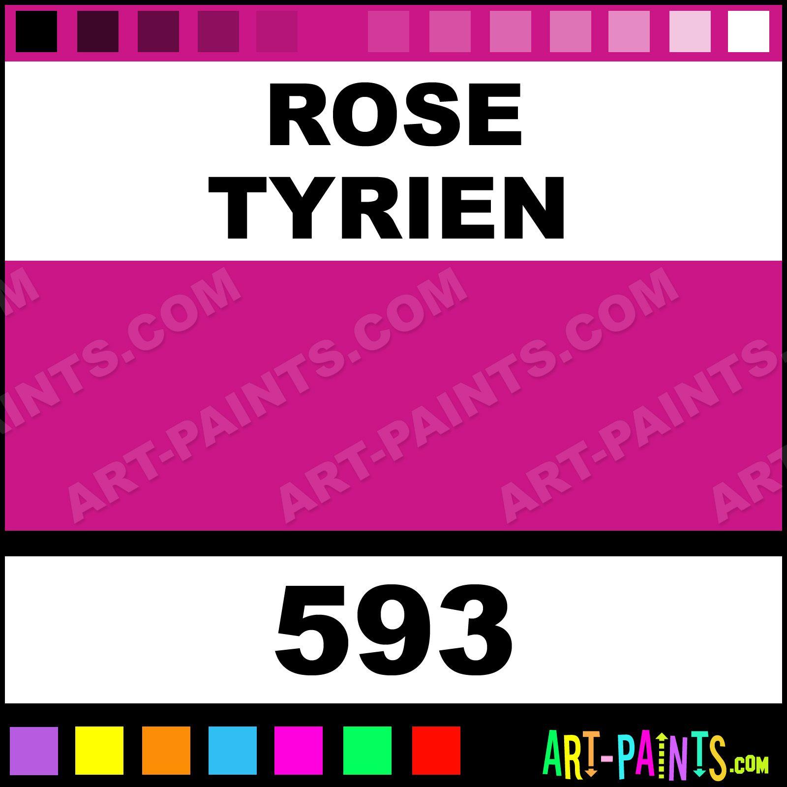 Rose tyrien rose indien fuschia magenta tyrien pinterest rose tyrien color chartsmagentagouachecolour nvjuhfo Image collections