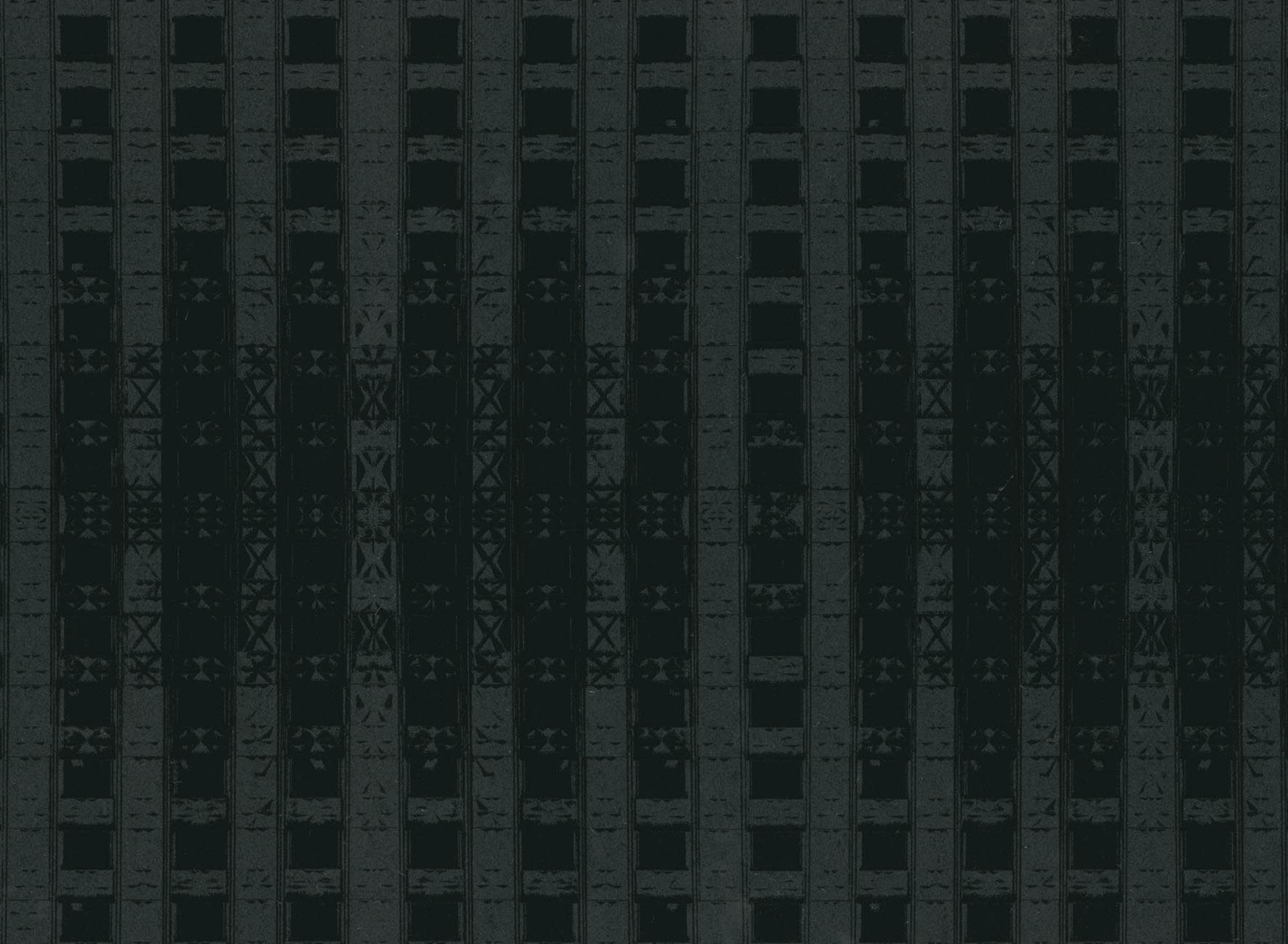 J&V Italian Design: black, silver lines, city, wallpaper. For more: newwall.com