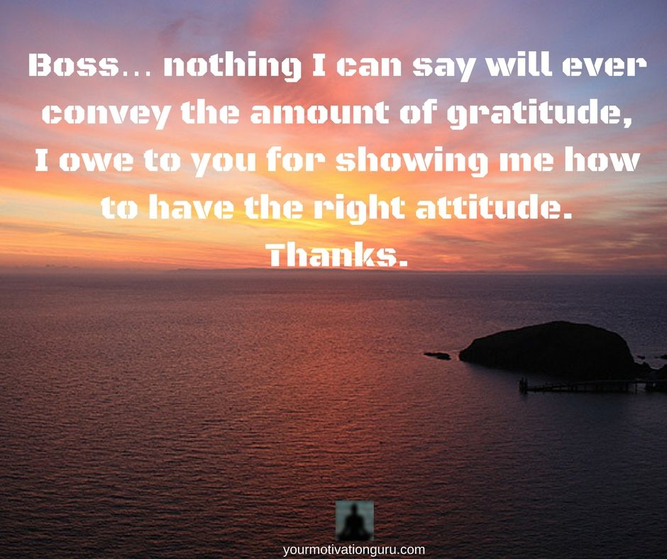 BossS Day Quotes Sayings And Thank You Notes  Inspiration