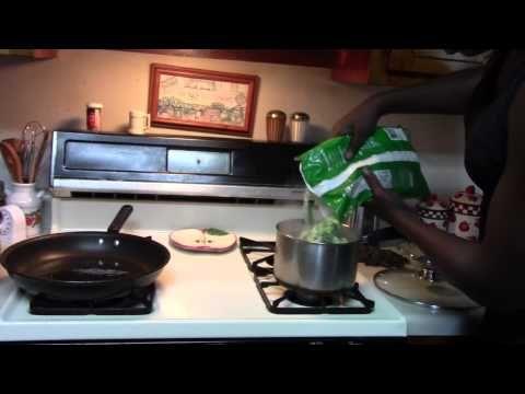 Cooking SOUL FOOD?! | MorningInspirationswithMaryamsjoyfullife - YouTube