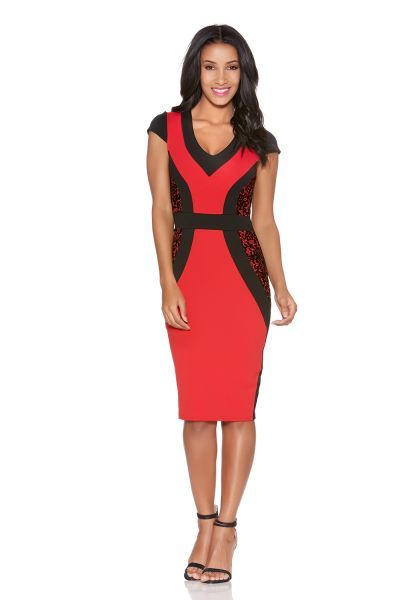 Evening, Party Dresses, Long Dresses at Quiz Clothing £22.99 | Ropa ...