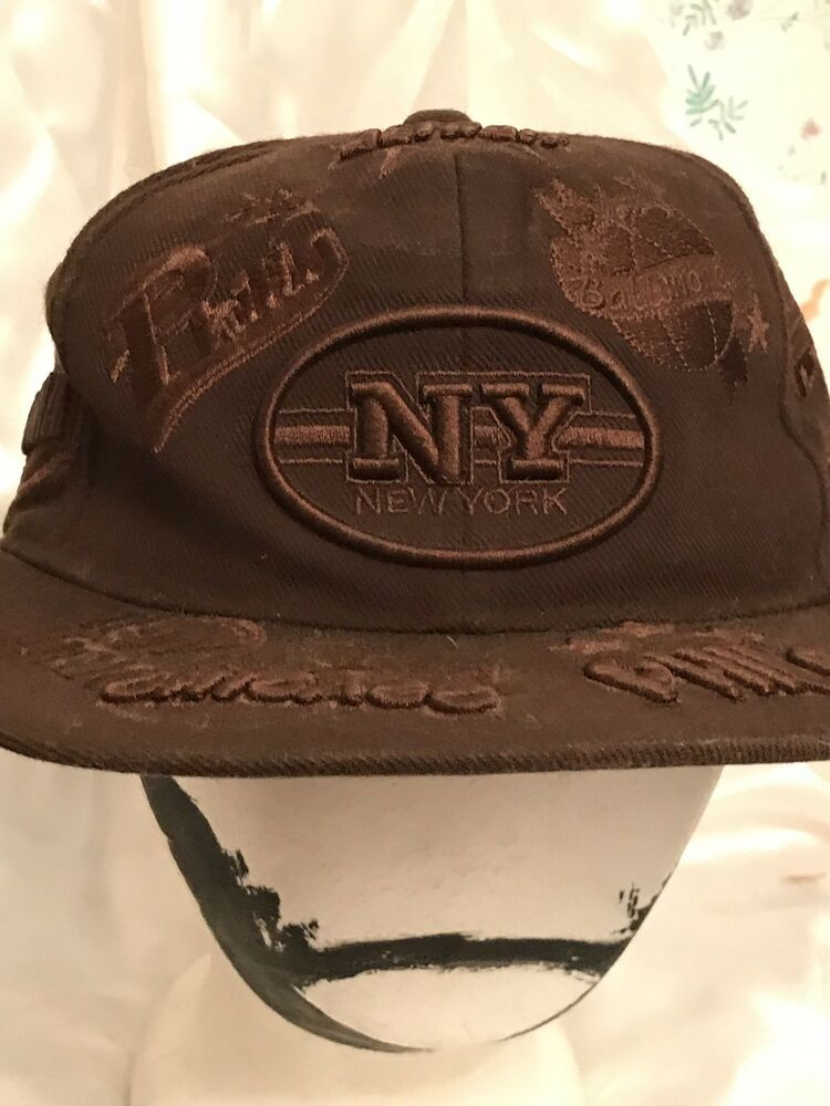 Kb ethos new york city plus head wear m fitted caphat