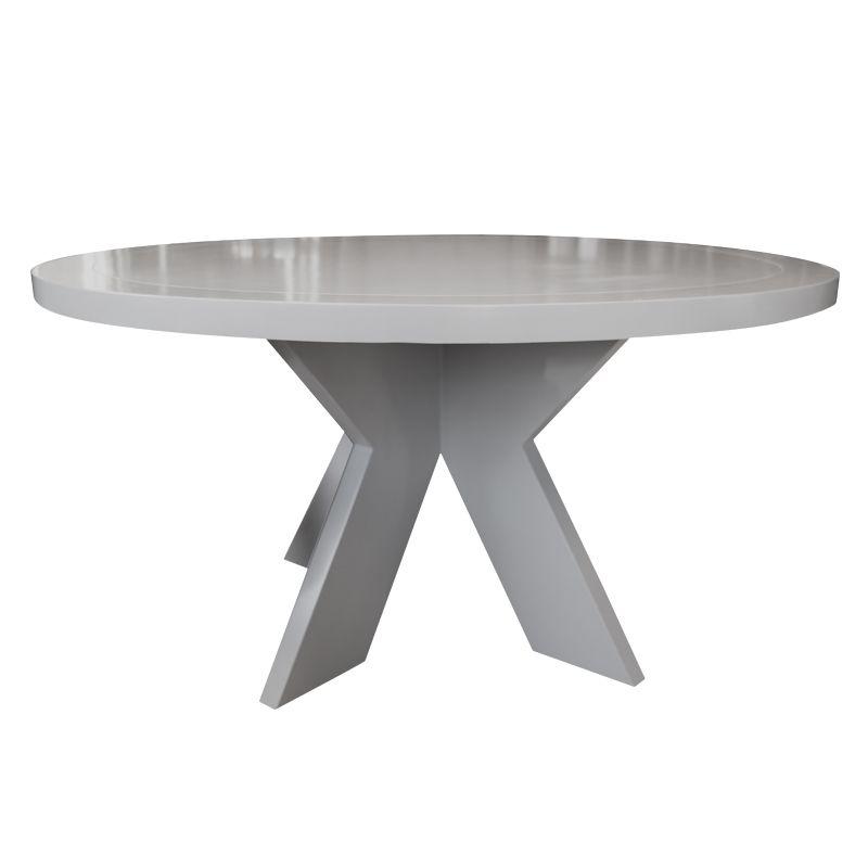 20 populære runde spisebord