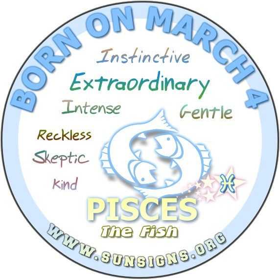 pisces march 4 horoscope