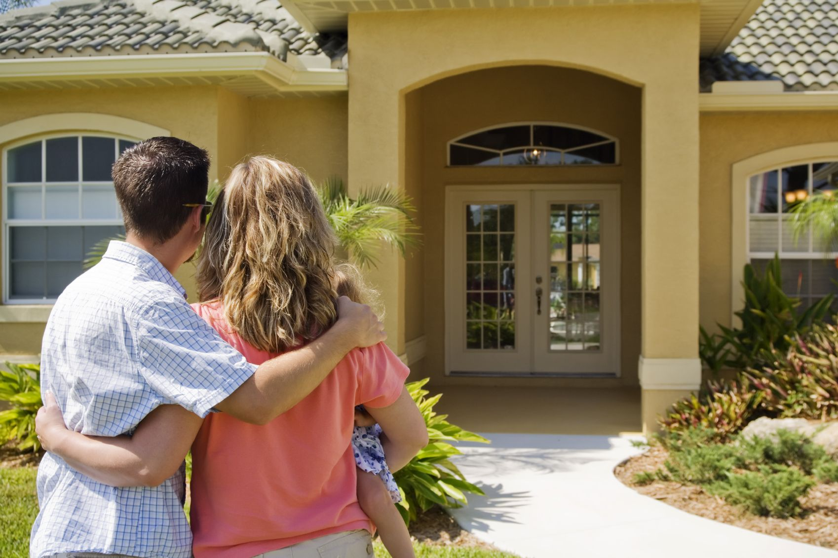 Buying a home involves a lot of work here are a few