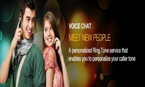 Voice Chat Rooms Online Free For Live Calling Voice Chat Room Live
