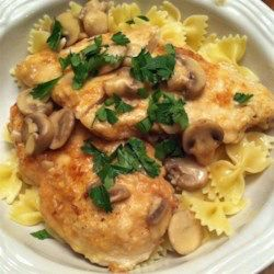 Easy After Work Chicken Francaise images