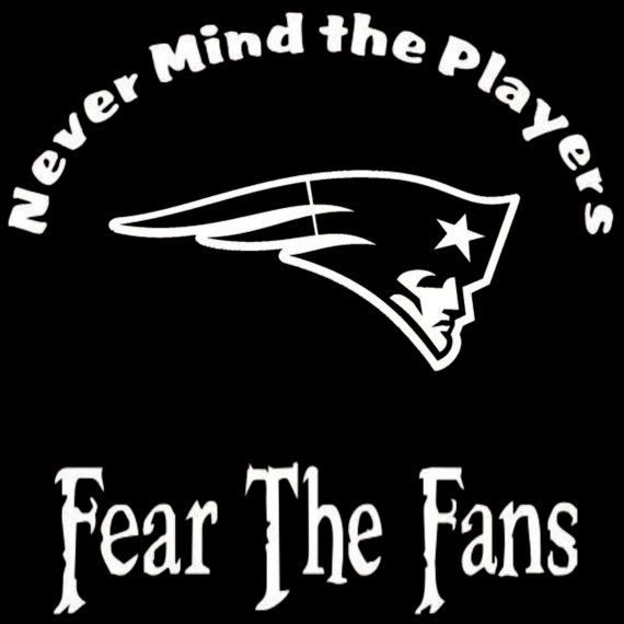 New England Patriots Nevermind The Players By Screenprintedtshirts 12 00 Patriots New England Patriots Football