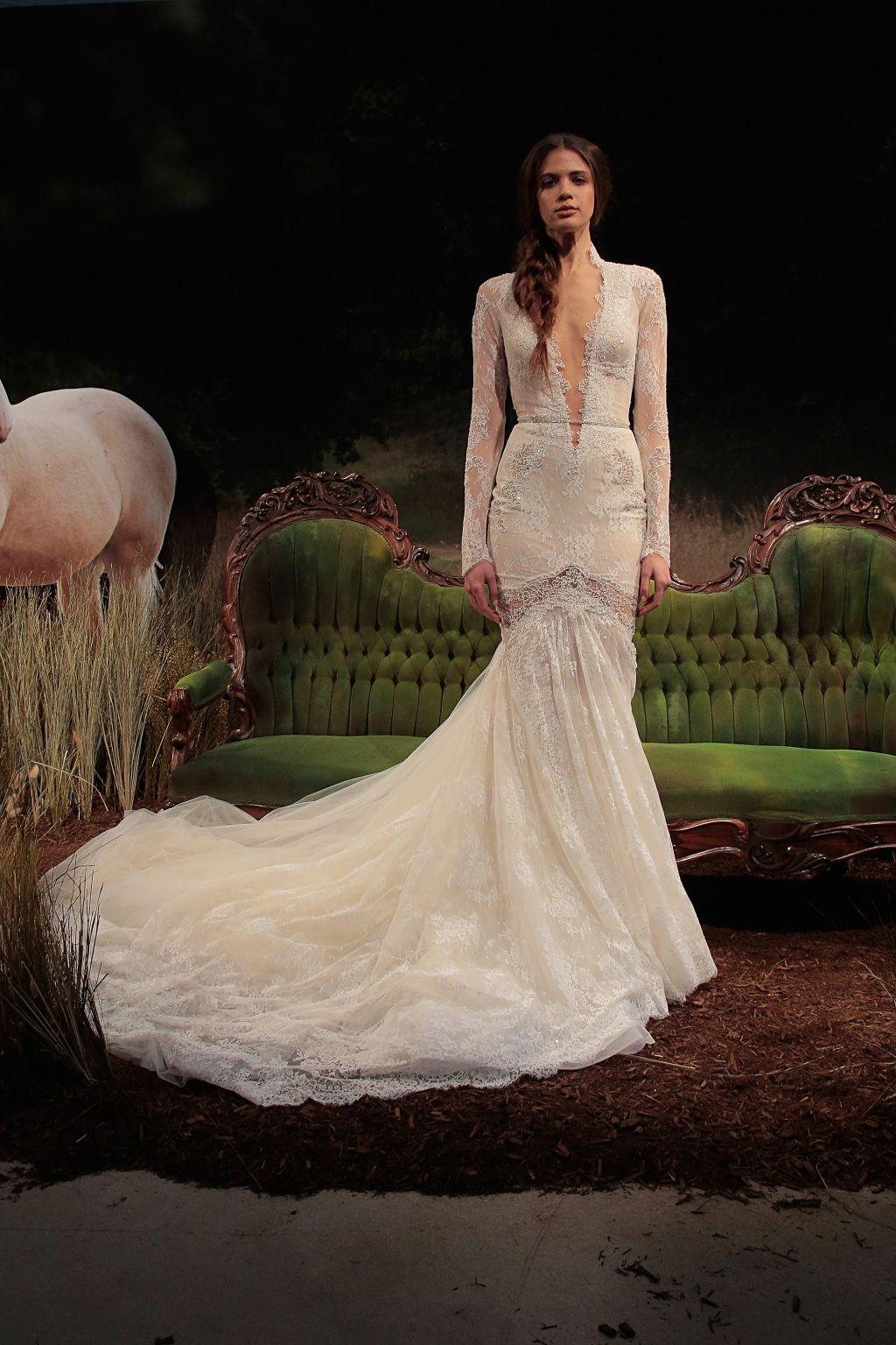 Royal themed wedding dresses  Galia Lahav Spring  Wedding Dresses ucLe Secret Royalud Couture