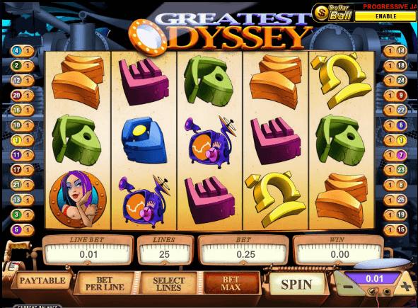 Игровые автоматы одисей play fortuna казино вход