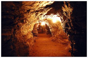 reed gold mine charlotte...first documented mine in us | nc things ...