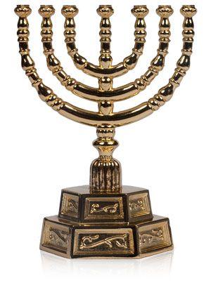 Lampstand Jpg 300 403 Tabernaculo De Moises Candelabro Judio Imagenes De Templos