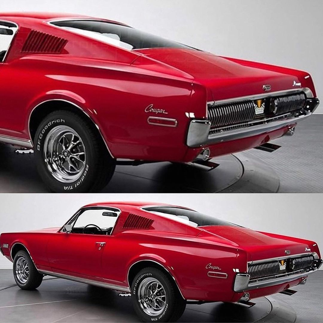 Pin On American Muscle Cars