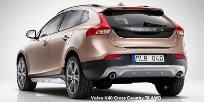 New Volvo V40 Cross Country T4 Elite Auto For Sale Volvo V40 Volvo V40 Cross Country V40 Cross Country