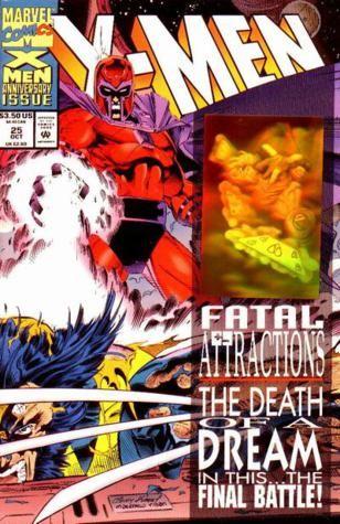 Gimmick Or Good Wolverine Loses His Adamantium Skeleton 1993 X Men Comic Books For Sale Marvel Comics Covers