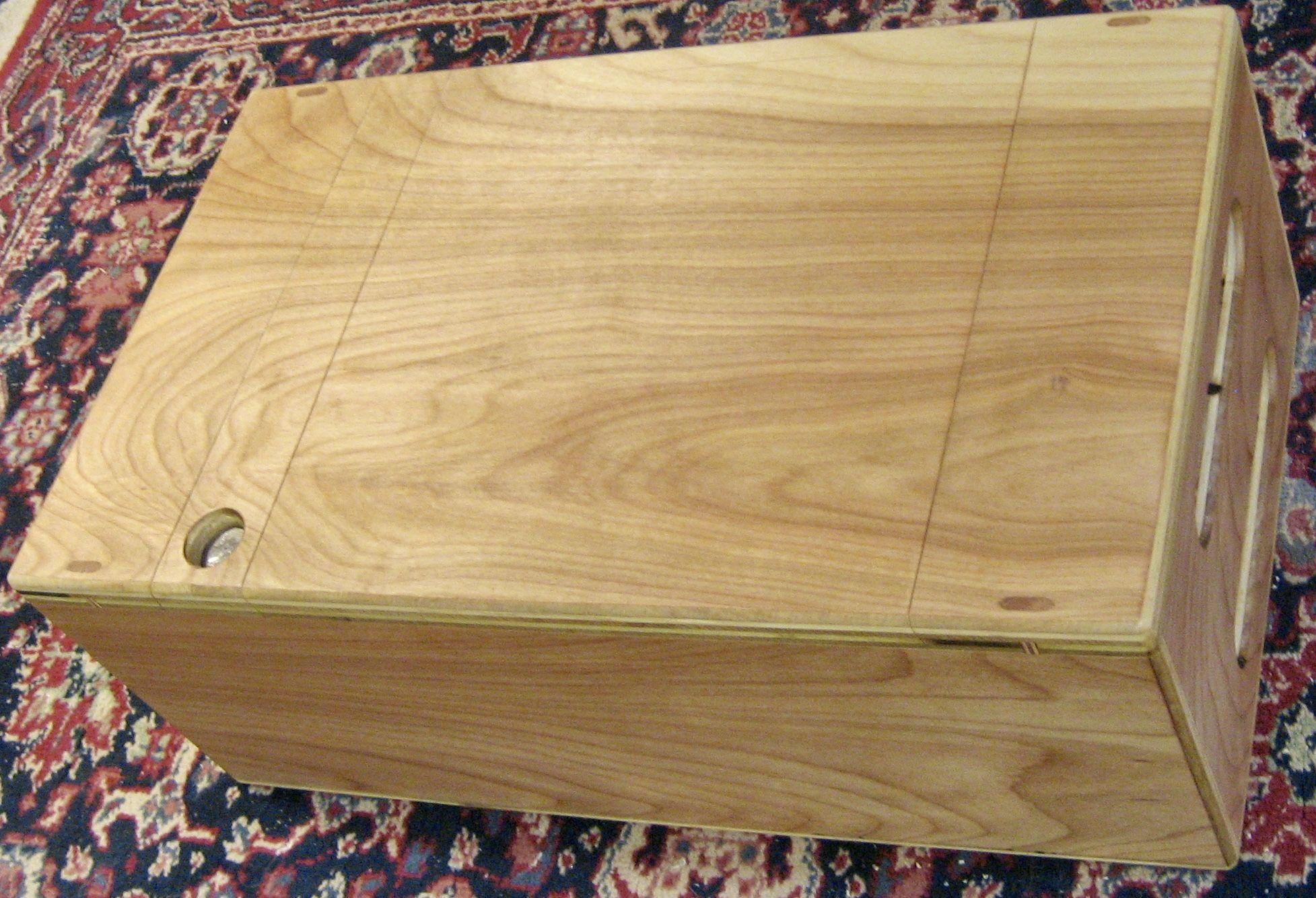 Plywood Sealer Marine