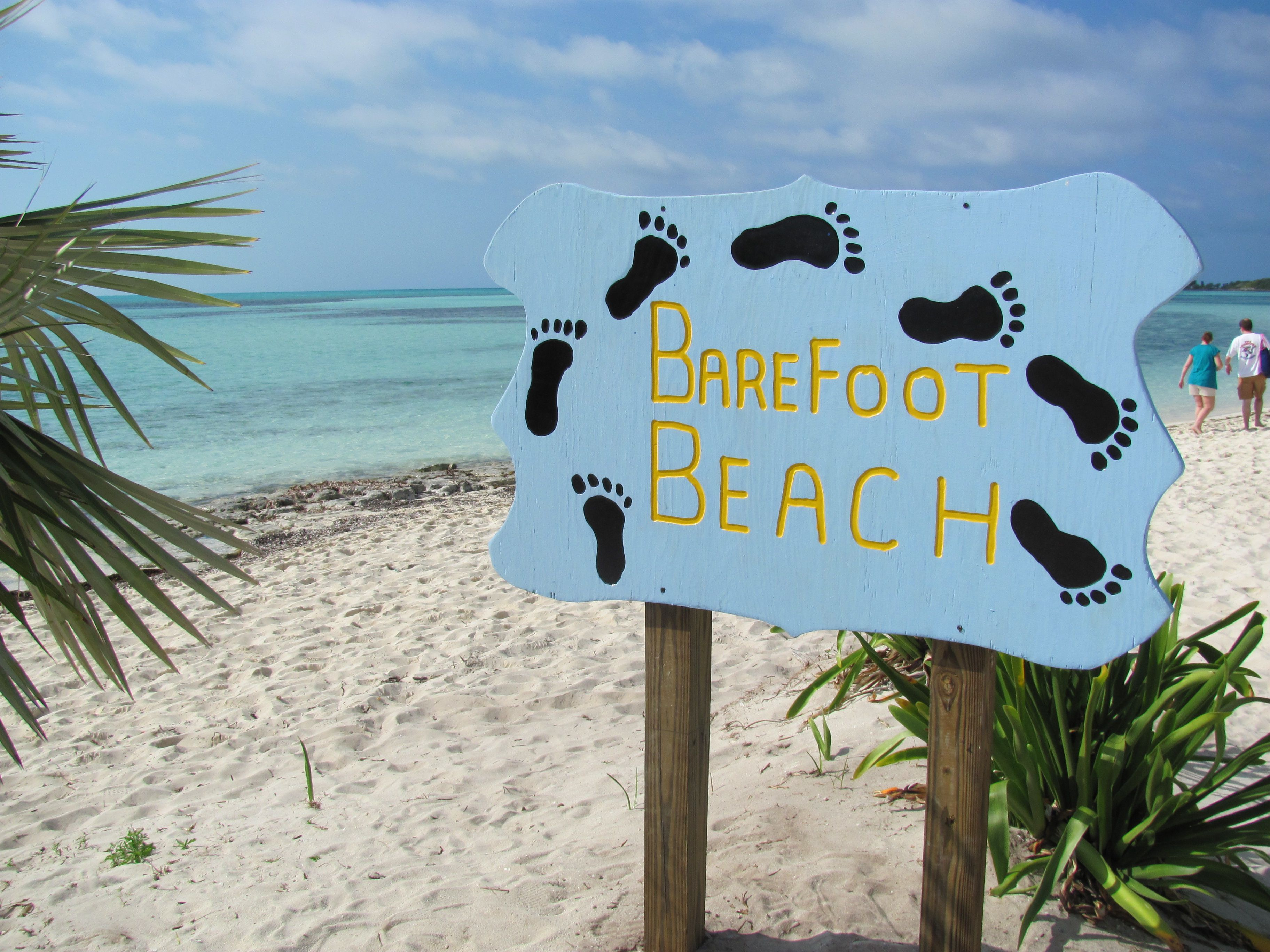 Barefoot Beach - Coco Cay Vacation Lc