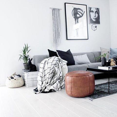Imagen de home, interior, and livingroom