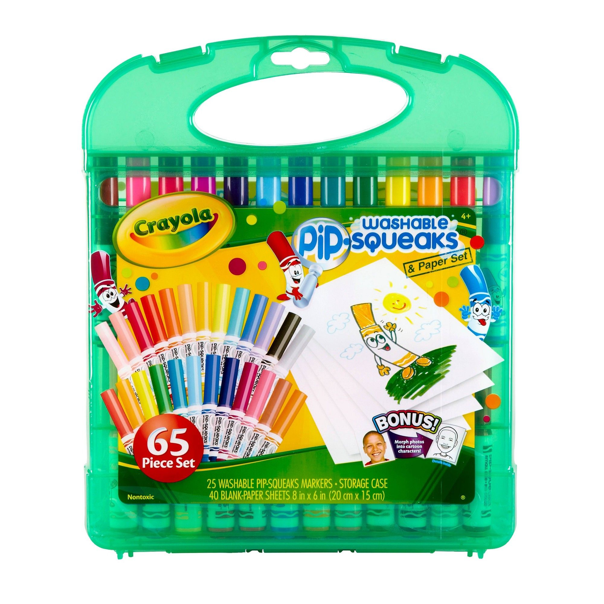 For Ages 3+ Pack 40 X 35 Cm Crayola Tissue Papers Assorted Blue Colours