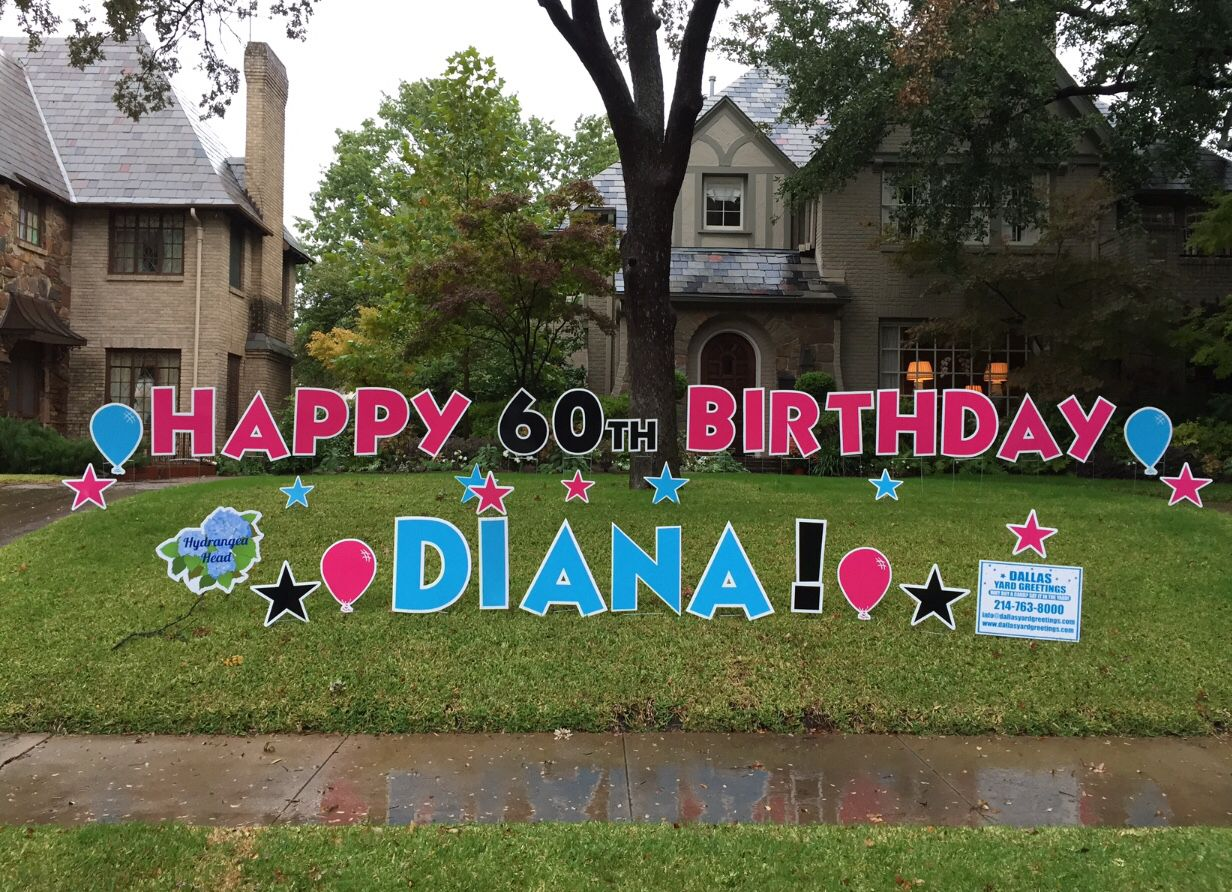 A gift to surprise her friend!! Just wonderful that Dallas