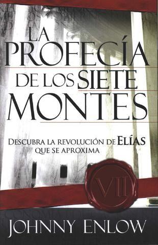 descargar gratis libro la profecia de los siete montes pdf