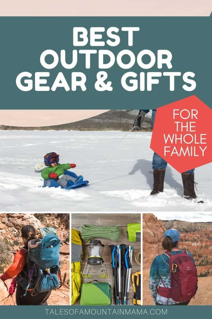 Photo of Gear Up Guide For Outdoor Families from REI