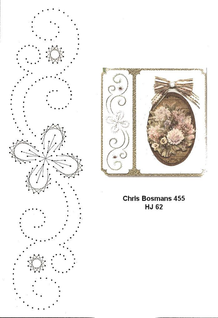 Pin By Cindy Chadwick On Embroidery Card Patterns Pinterest