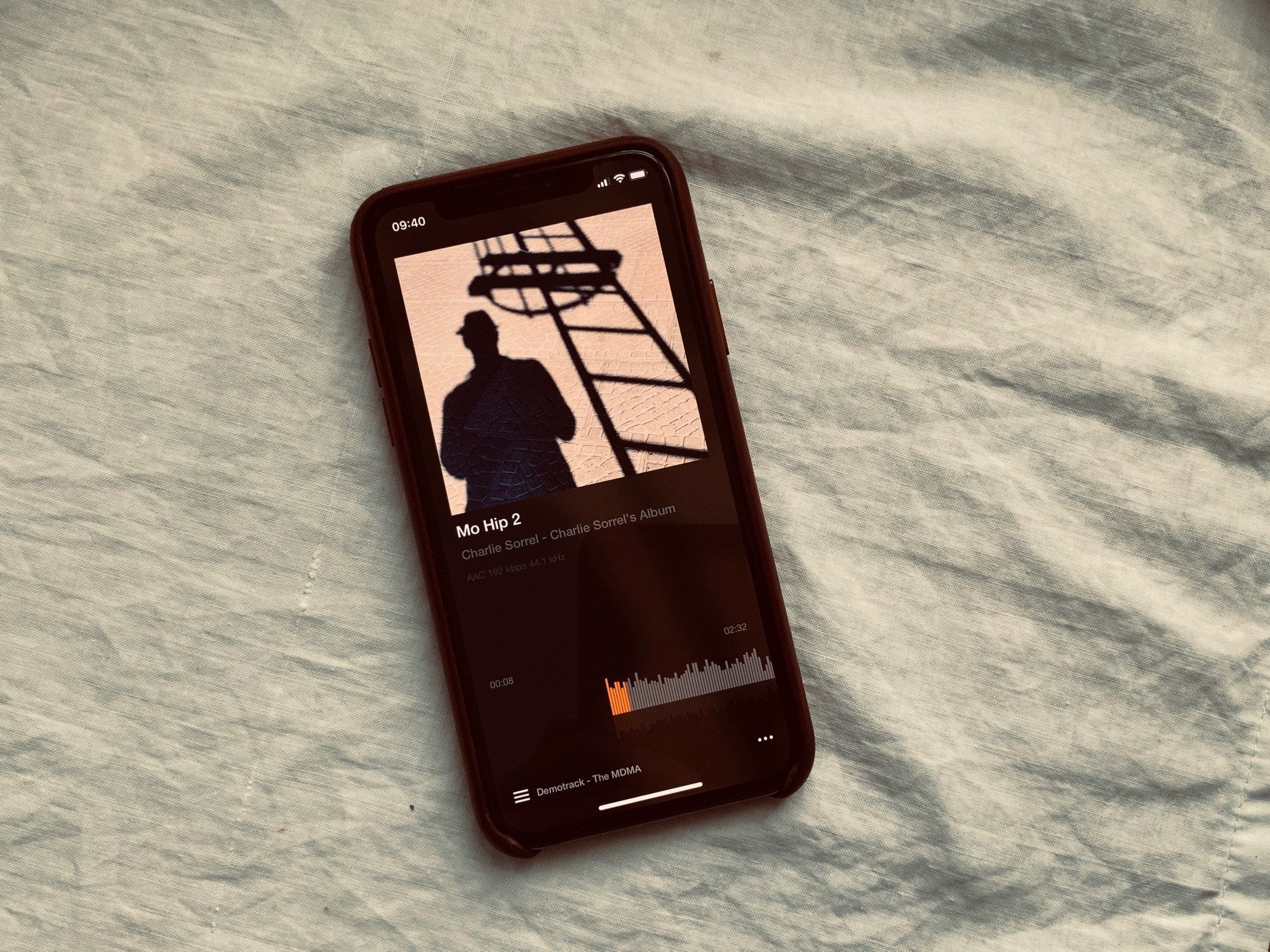 How To Add Your Own Music To Your Iphone Without Itunes Technology Music App Music Vox Music