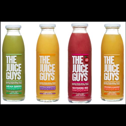 Naked Brand Juice - Teenage Lesbians
