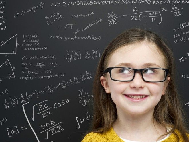 Quiz: Is my child a genius? - Parent Exchange