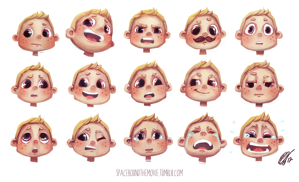 Character Design Expression Chart : Expression sheet expressions pinterest